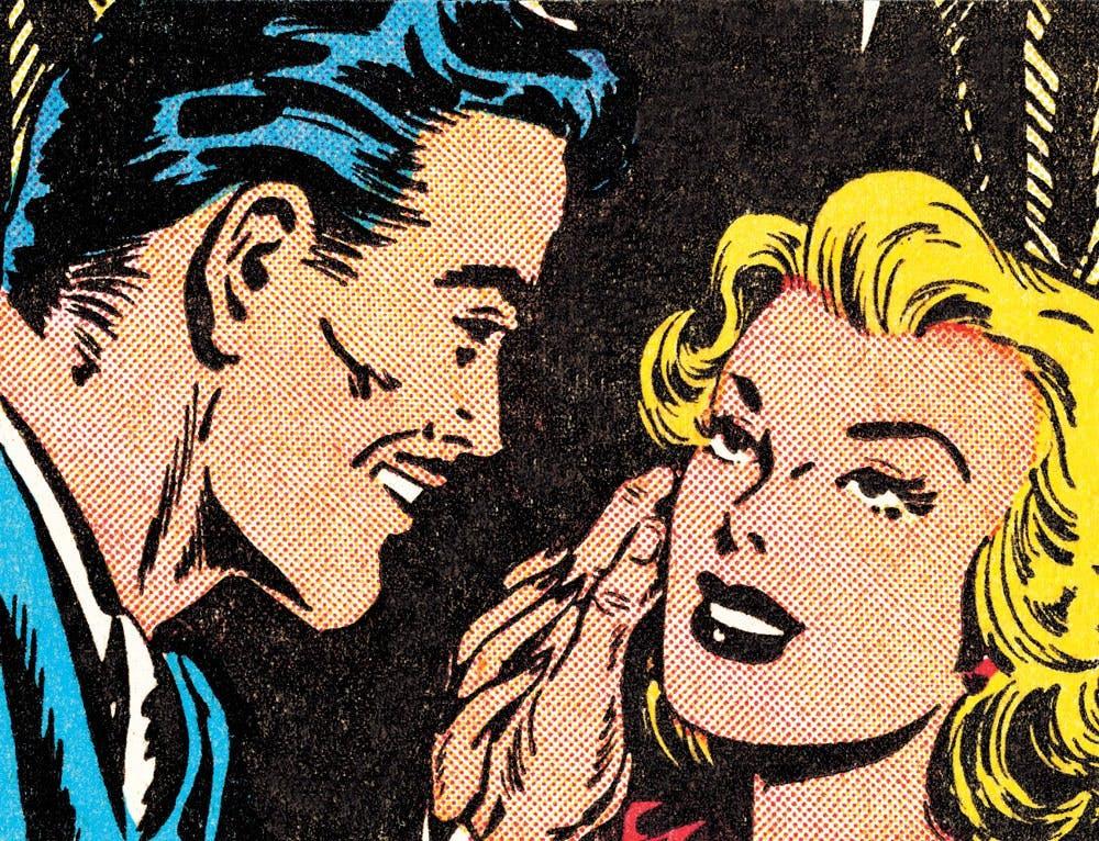 datingregler kvinner Ballerup