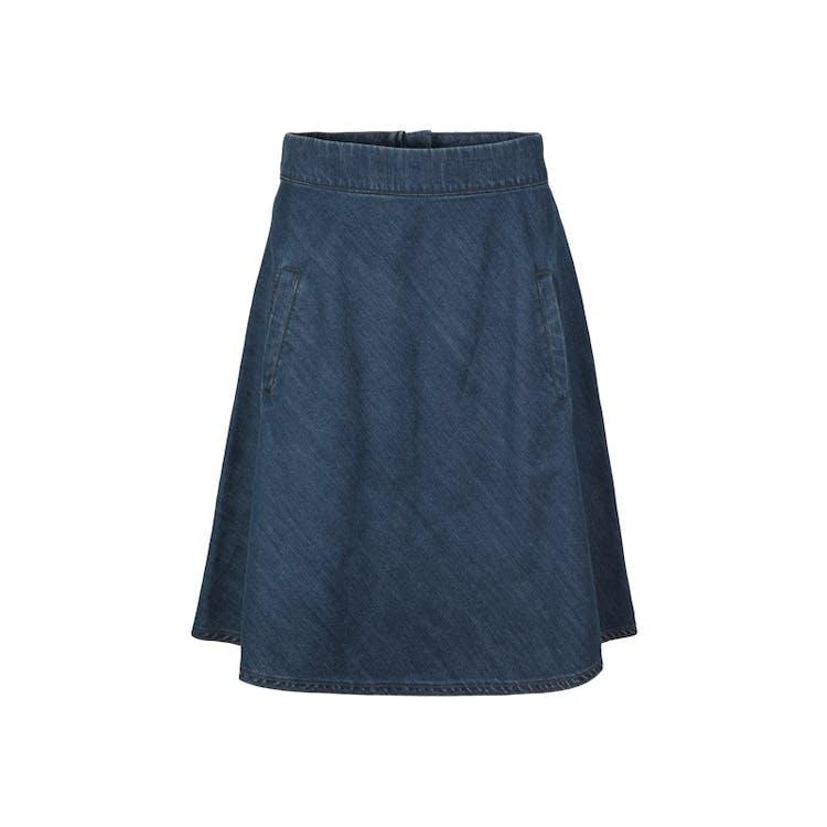 tilslut din nederdel lidt mere