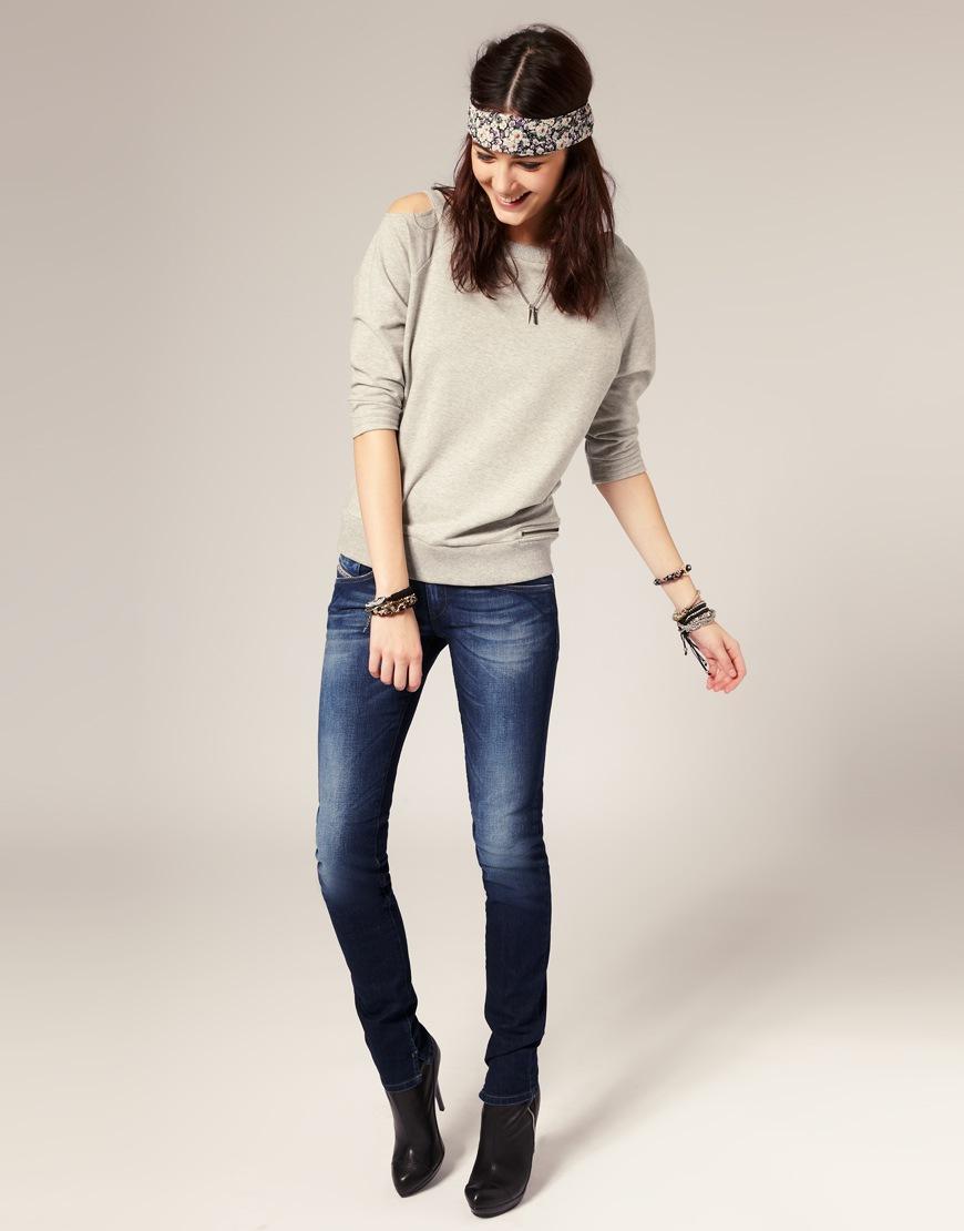 Det store jeans leksikon   Woman.dk