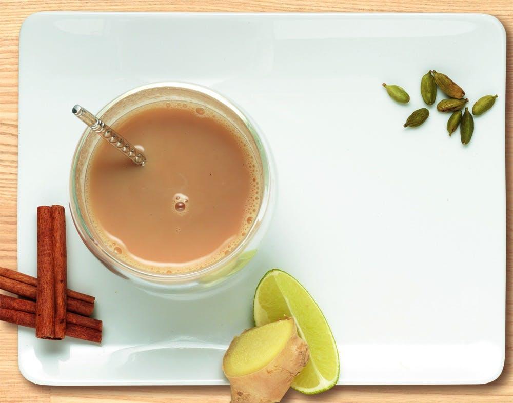 Lag din egen chai te