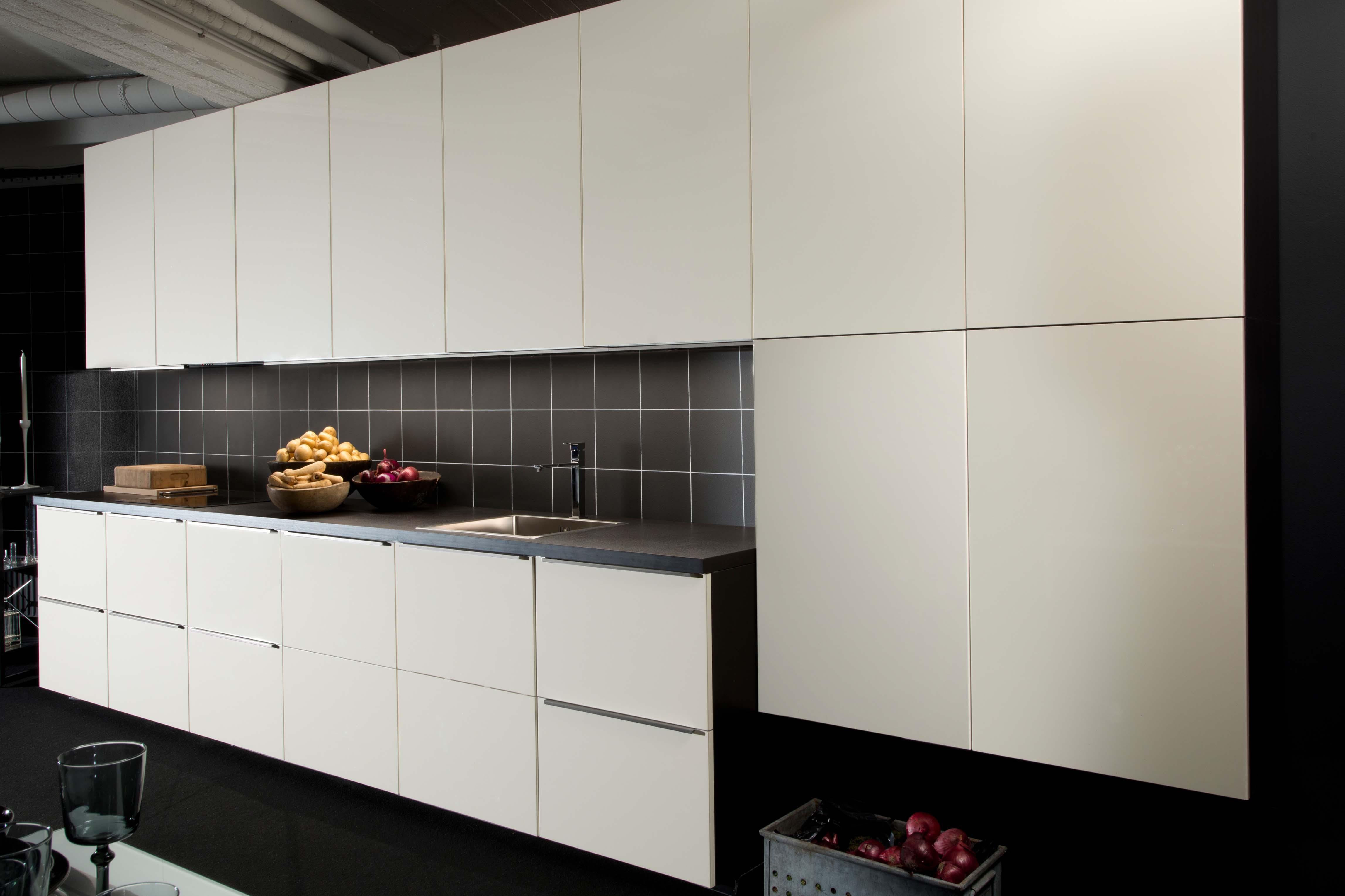 Ikea lanserer nytt kj?kken Bo-bedre.no