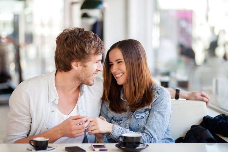 liste og diskutere 4 dating regler