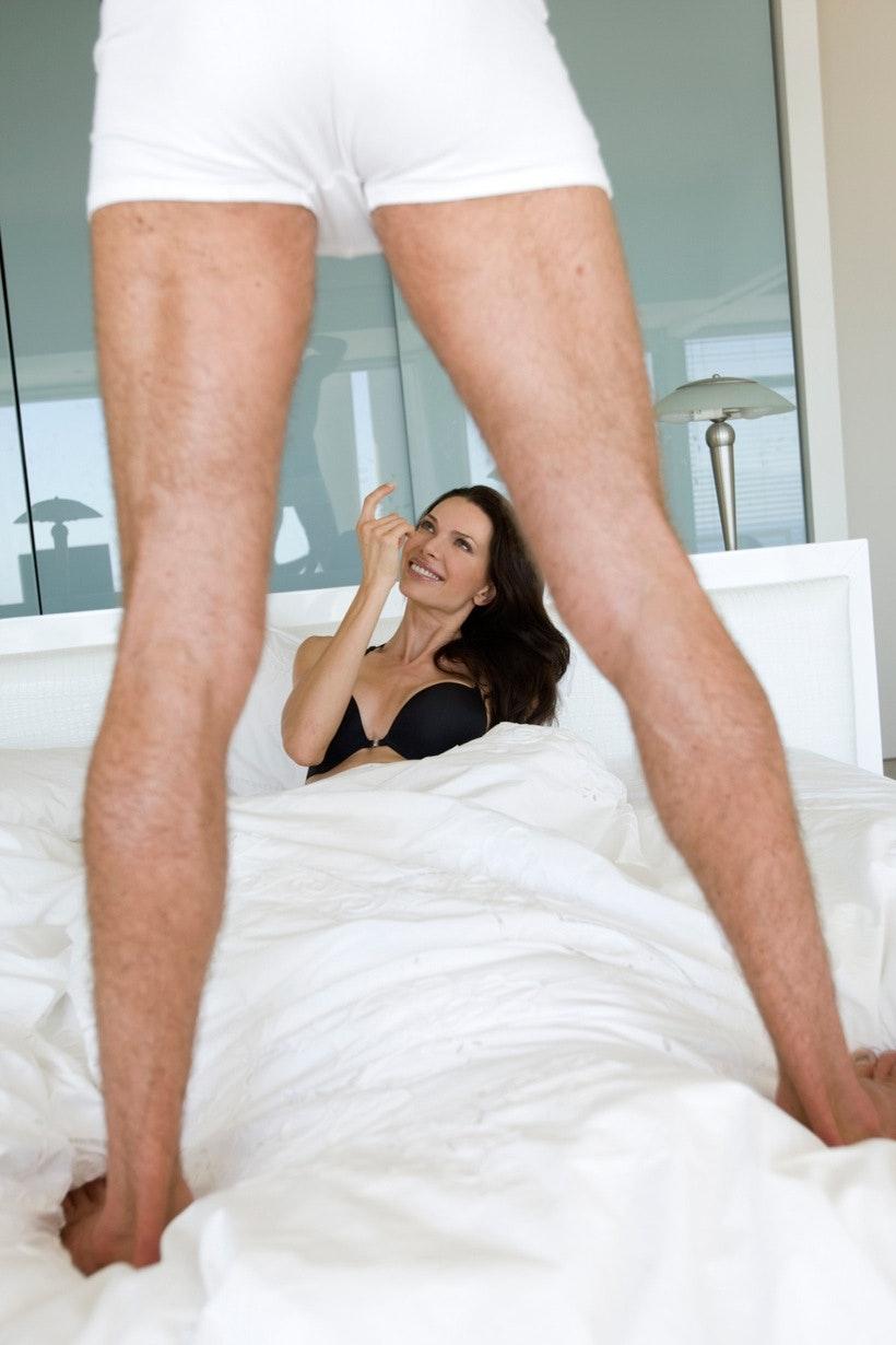 kul i skjeden sex med eldre dame