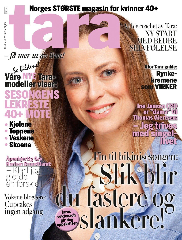 magasiner for kvinner