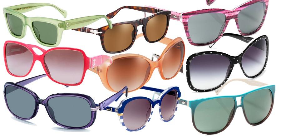 Sesongens solbriller | Tara.no