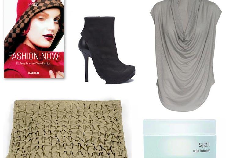 a78d5b16c95e Fashion Now fra Taschen til 80 kr. hos Triercopenhagen.com