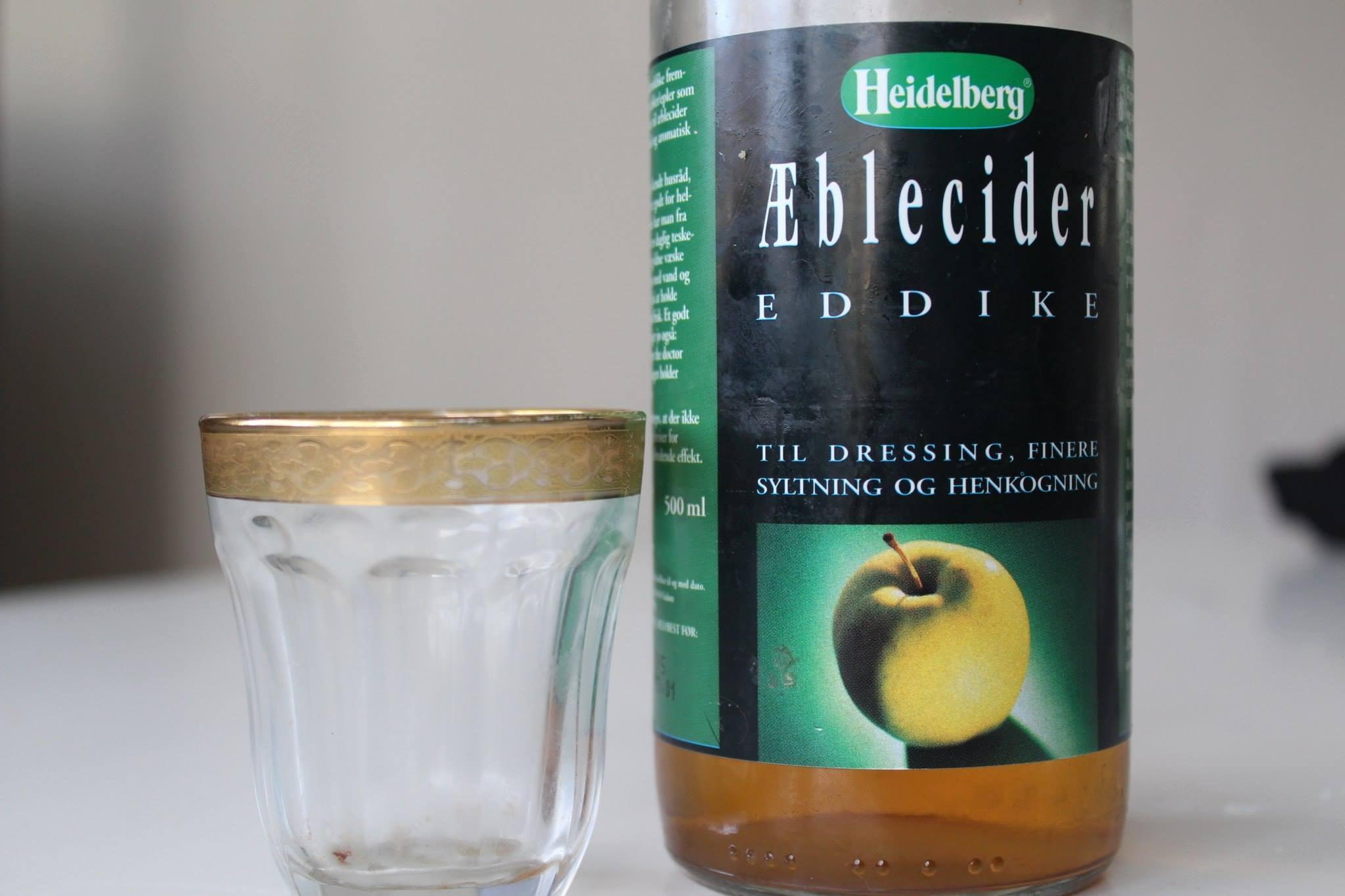 drik æblecidereddike