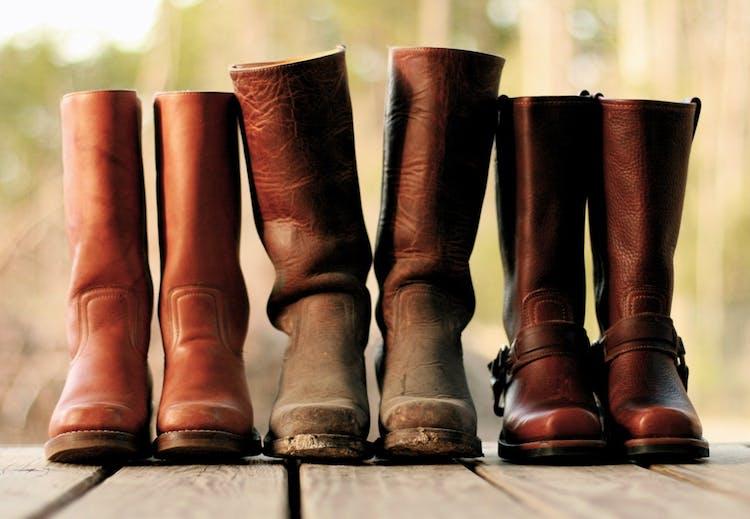 20375c757d51 Vælg de rette støvler
