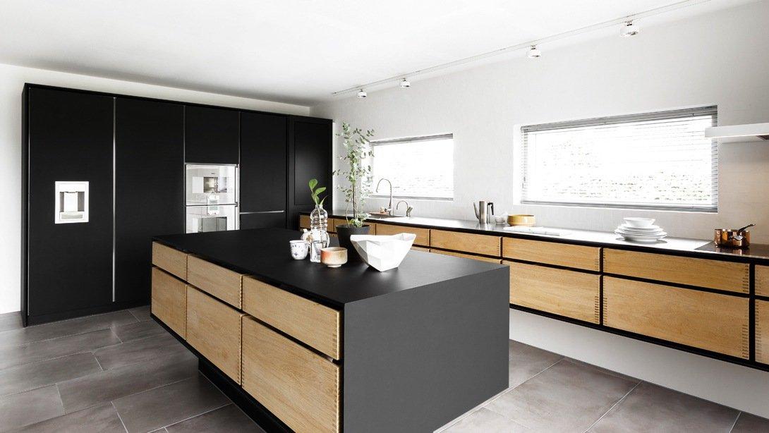 Dansk Kokken Design