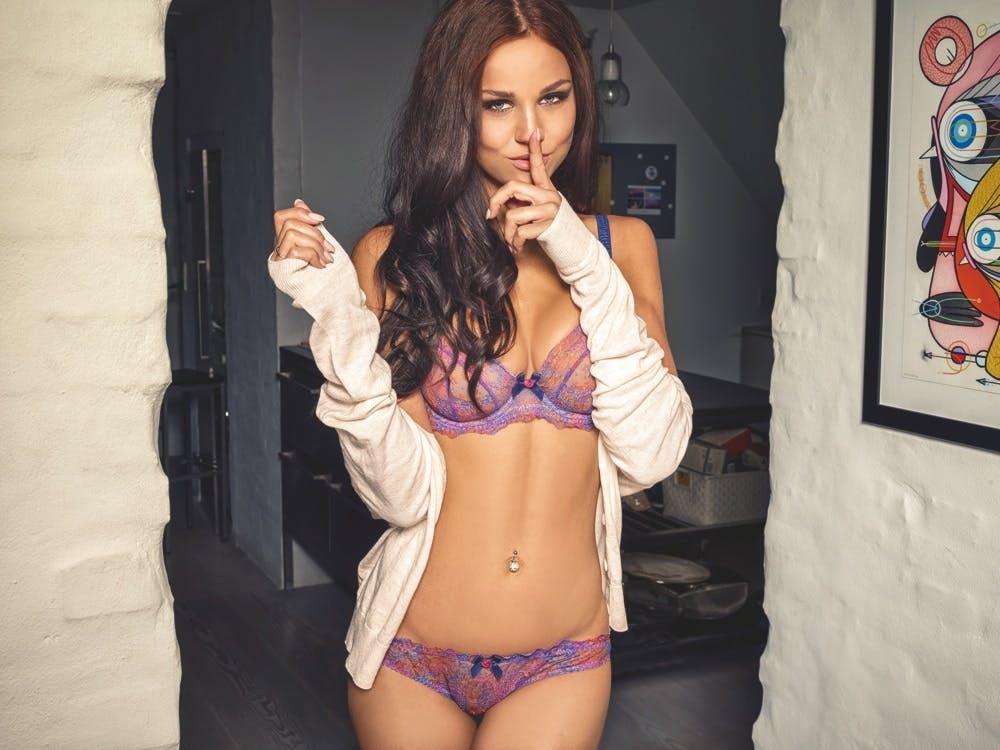 sex damer silikone bryster vejleder