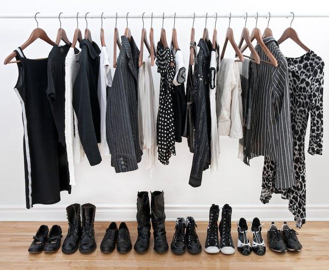 1dfc35fd730b Få det bedste ud af din garderobe