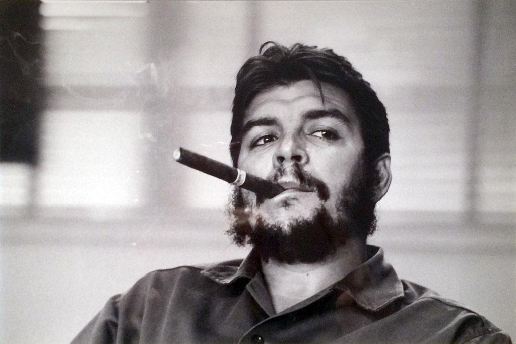 Che Guevara  Den sista revolutionen  7eb43baedf221