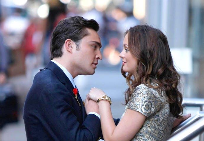 Et kysset dating farvel citater