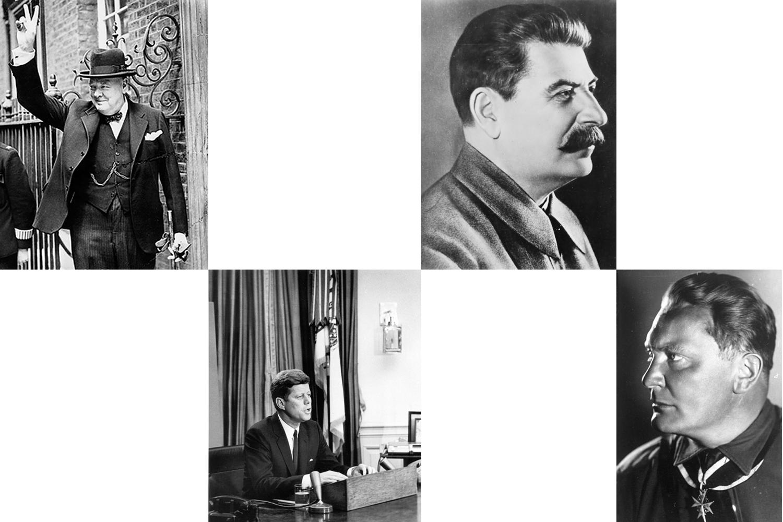 Citaten Politiek Rasul : Dertien onsterfelijke citaten historianet