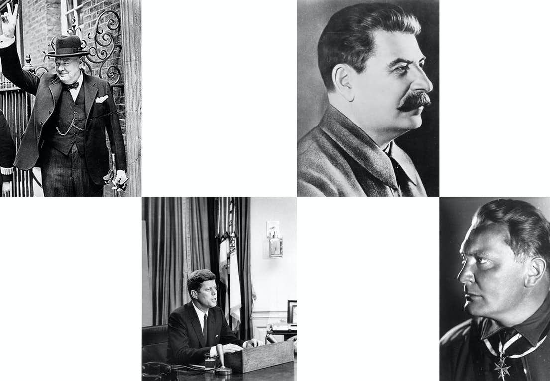 Citaten Over De Zomer : Dertien onsterfelijke citaten historianet.nl