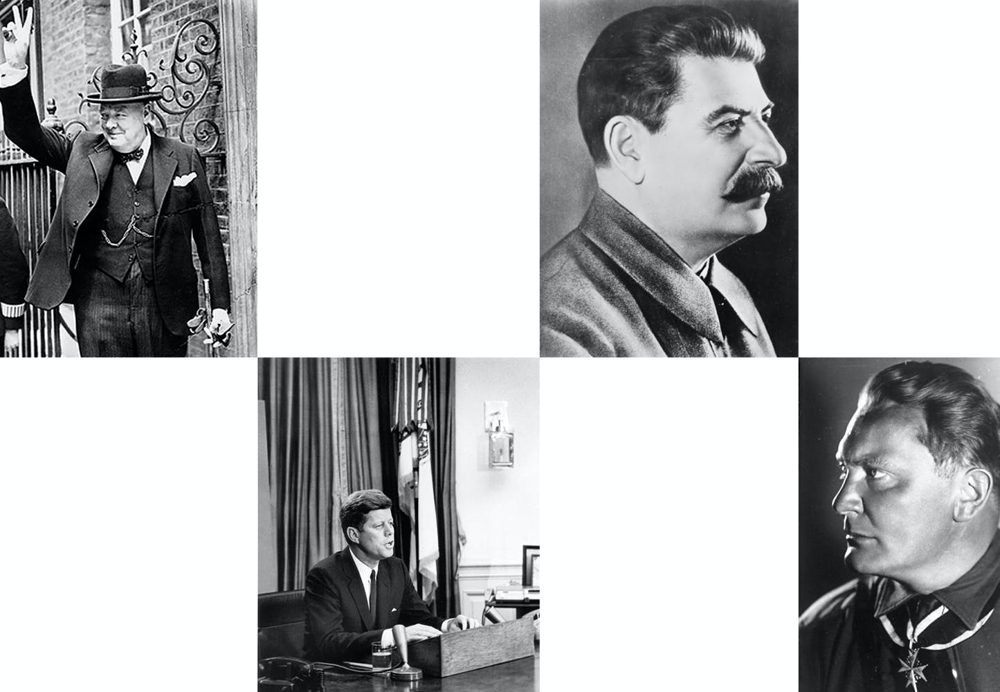 Citaten Politiek Z2 : Staalharde feiten over stalin historianet