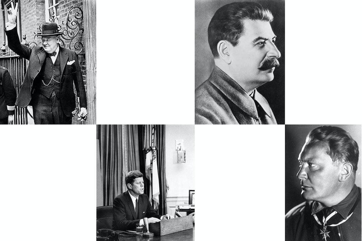 Citaten Hitler Sebenarnya : Kolmetoista kuolematonta sitaattia historianet fi