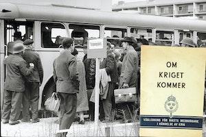Civilforsvarsovning vasteras 1960 utrymning buss teaser hxxflbjlgupytmdjce3yrq