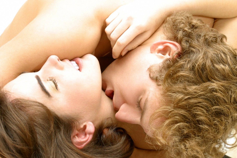 mandens orgasme