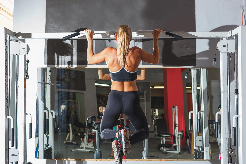 trening styrketrening styrketreningsovelser hvordan gjor jeg en perfekt kroppsheving