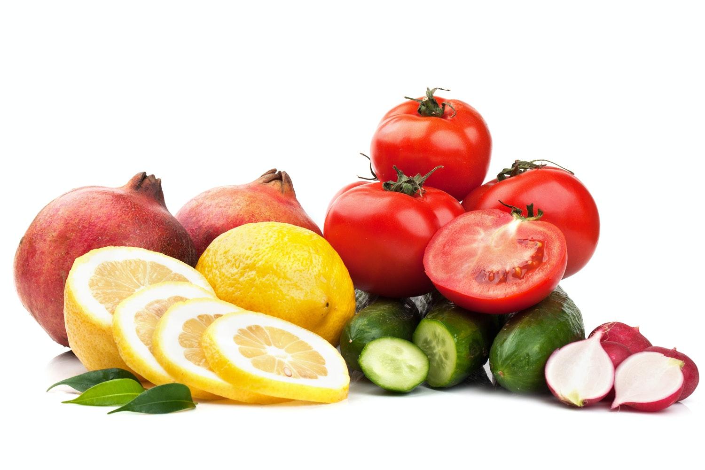 sundeste frugt