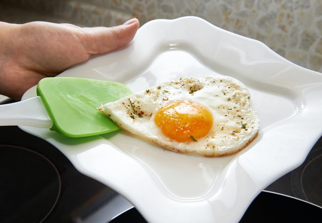 ägg och kolesterol