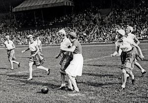 Damfotboll stockholm 1928 jippomatch barnens dag qelaw7zwprvxsamlaefhlw
