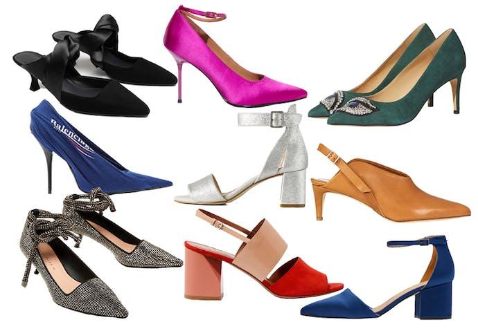 f7358220355 Guide: De 10 typer sko, alle skal eje | Costume.dk