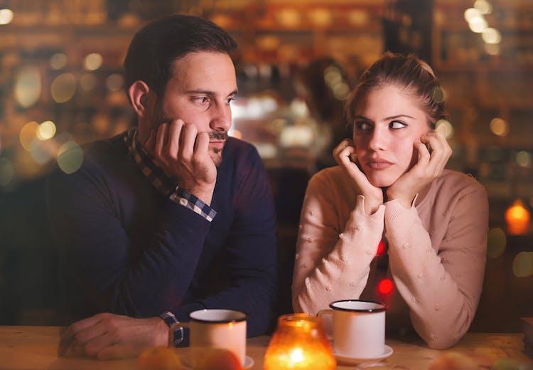 Uendeligt dating