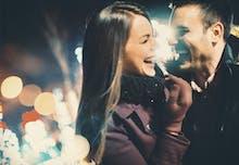 langdistance dating første date Er det svært at danse en eneste far
