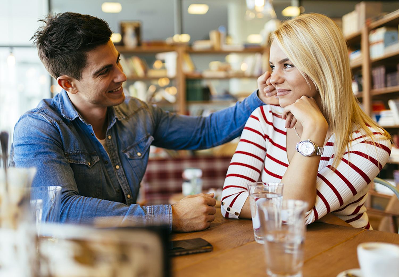 hvor længe efter dating bør du blive eksklusiv