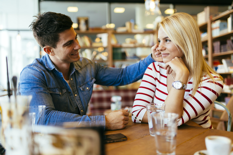 hvor lenge må du snakke før du begynner dating