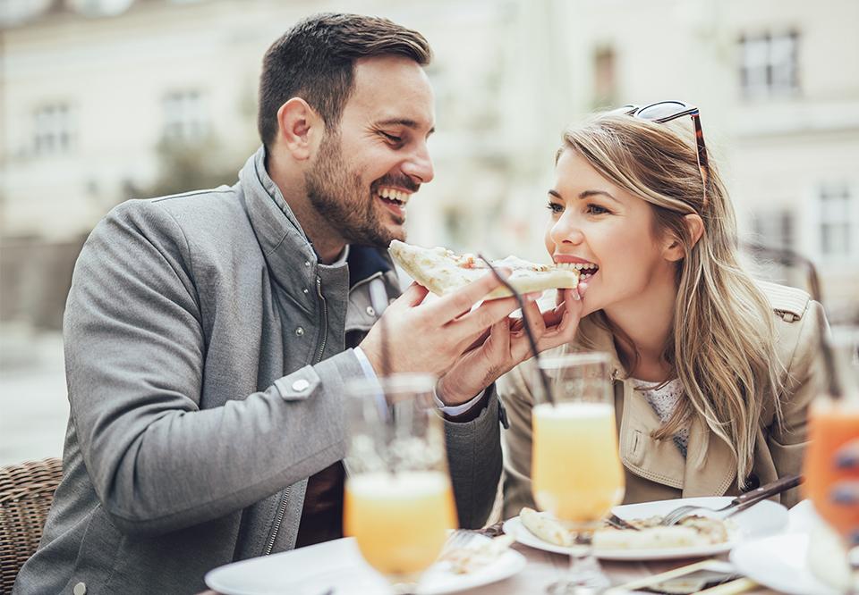 Dating en eldre kvinne 2 år