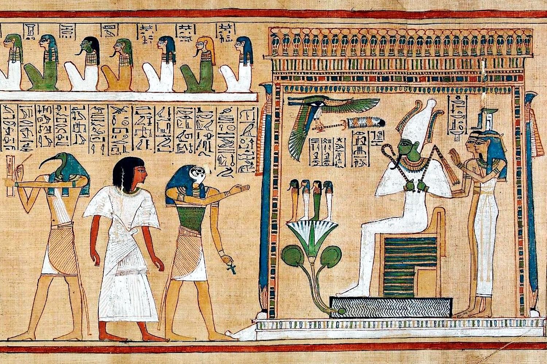 gamle egypten penis