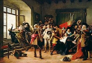Defenestrationen i prag 1618 si4qzuu6kmbxbyg89an2gq