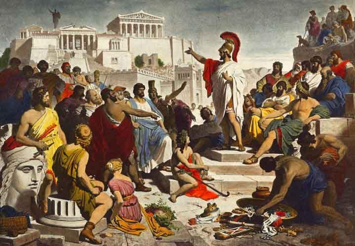 oldtidens grækenland kvinder