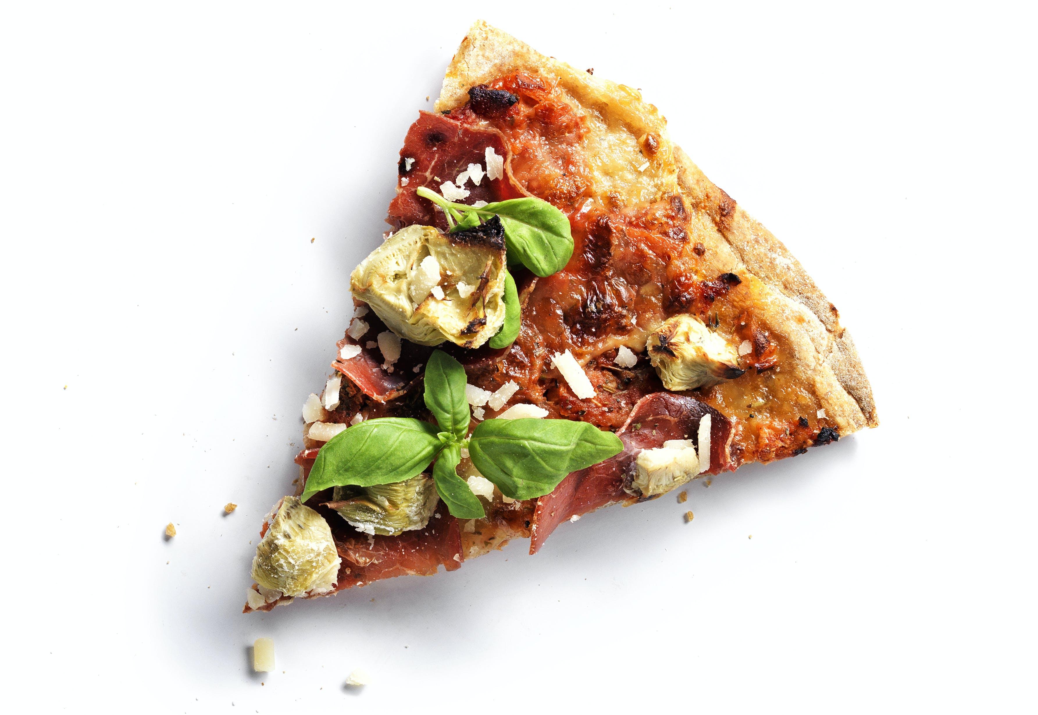 6 sunde og velsmagende pizzaer   Aktiv Træning