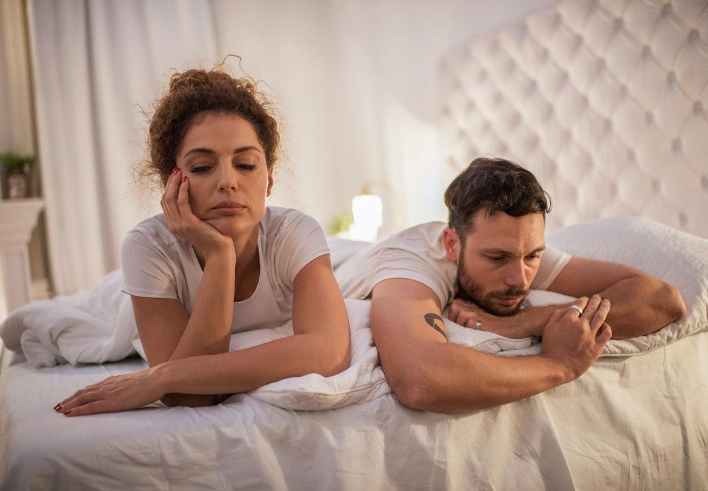 sundhed sex derfor har i ikke saa meget sex som i oensker