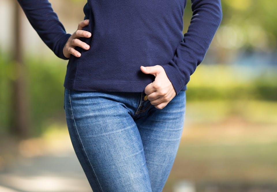 Skedekløe | Her er 5 mulige årsager til kløe i skeden