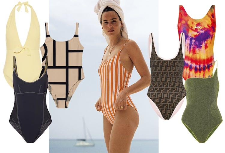 712e95df Badedrakter: Her er sesongens beste badetøy | Costume.no