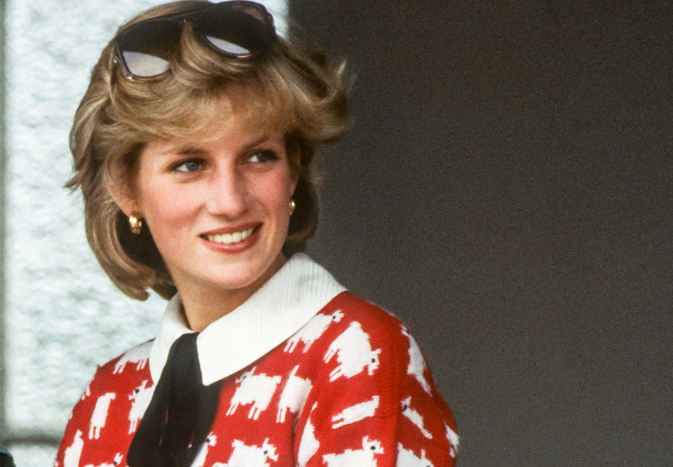 Lady Kitty: Dianas niece er det nye stilikon | Costume.dk