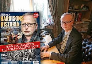 Dick harrisosn historia popular historia omslag kontor gjavssmt7cg7k mrmxk ya