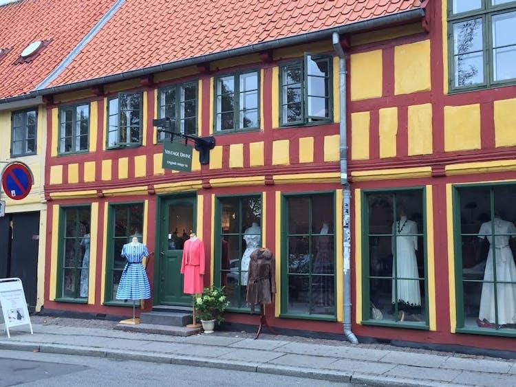 96a2fe2b7d10 De bedste secondhand-butikker i Danmark