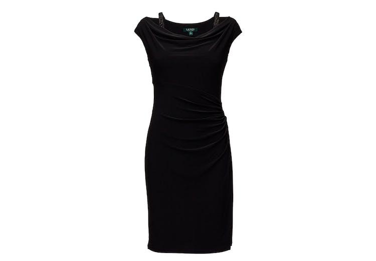 112e2631c Mode | 7 draperede kjoler, der tryller med dine former | Magasinetliv.dk
