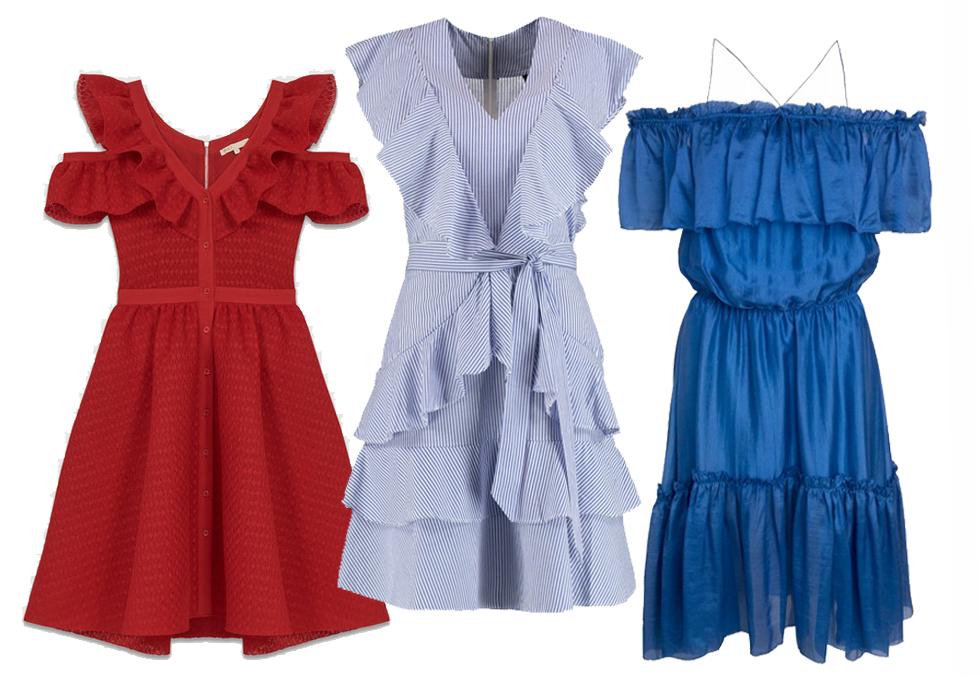 15 søte og fine kjoler | Costume.no