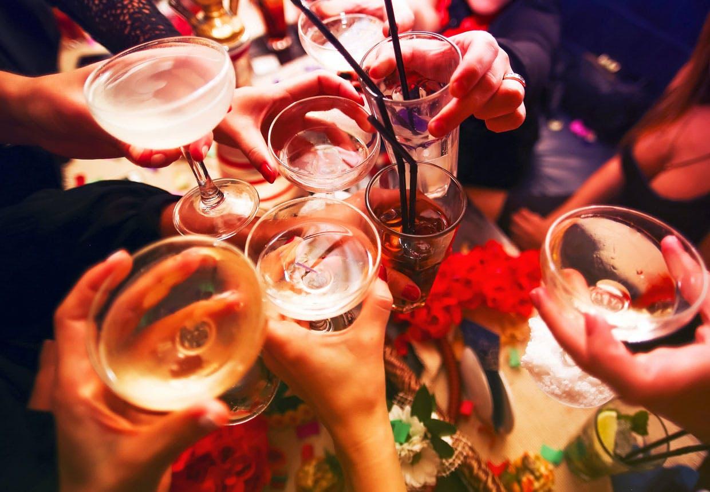 Hva slags alkohol inneholder færrest kalorier? | Iform.nu