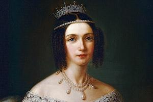 Drottning josefina sverige 1800 tal kronprins oscar hk0g3qxsuaucwb10jvcc a