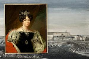 Drottning desideria stockholms slott st9csfzary tvczpdischg