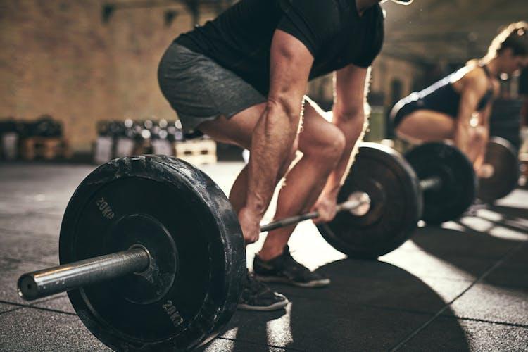 05ba37ddbe1 Sådan sammensætter du den mest effektive træningsuge   Aktiv Træning