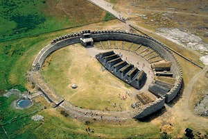 Eketorps borg oland arkeologi utflykt resa jovn capcqjt w4ygcw4ua